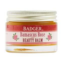 Badger Beauty Balm - Damascus Rose