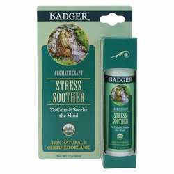 Badger Stress Soother - Tangerine Rosemary
