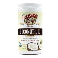 Barlean's Organic Culinary Coconut Oil