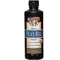 Barlean's Lignan Flax Oil