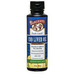 Barlean's Cod Liver Oil