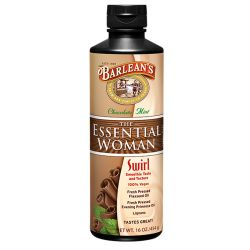 Barlean's Essential Woman Swirl
