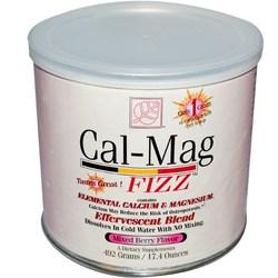 Baywood Cal-Mag Fizz