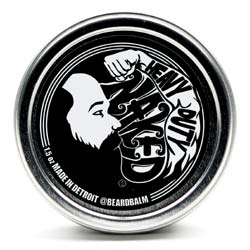 Beard Balm Heavy Duty Naked Balm