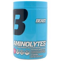 Beast Sports Nutrition Aminolytes