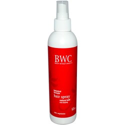 Beauty Without Cruelty Natural Hold Hair Spray