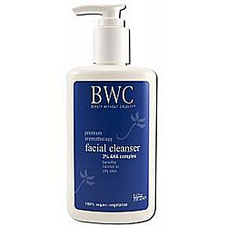 Beauty Without Cruelty AHA Facial Cleanser