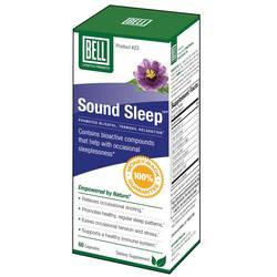 Bell Sound Sleep