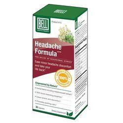 Bell Headache Formula #15