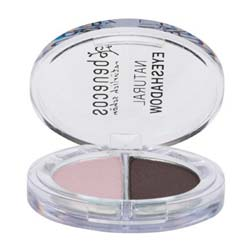 Benecos Natural Duo Eyeshadow