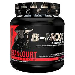 Betancourt Nutrition B-NOX Androrush Fruit Punch