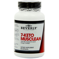 Beverly International 7-Keto MuscLEAN