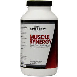 Beverly International Muscle Synergy