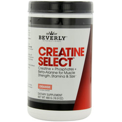 Beverly International Creatine Select