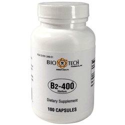 BioTech Pharmacal B2-400