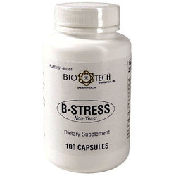 BioTech Pharmacal B-Stress