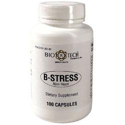 BioTech Pharmacal B-Stress