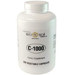BioTech Pharmacal C-1000