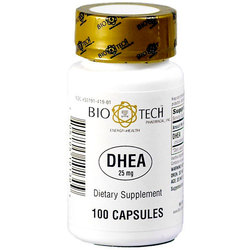 BioTech Pharmacal DHEA