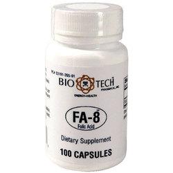 BioTech Pharmacal FA-8