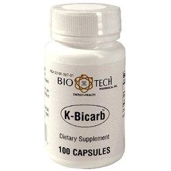 BioTech Pharmacal K-Bicarb