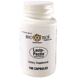 BioTech Pharmacal Lacto-Pectin
