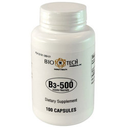 BioTech Pharmacal B3-500