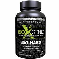 BioXgenic Bio-Hard