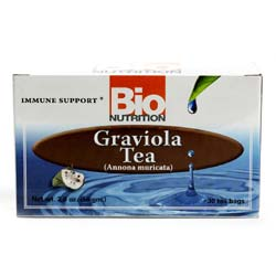 Bio Nutrition Graviola Tea