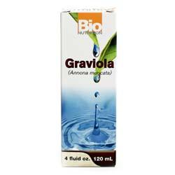 Bio Nutrition Graviola Liquid