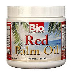 Bio Nutrition Red Palm Oil