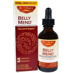 Bioray Belly Mend