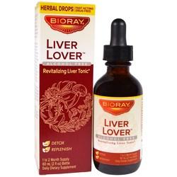 Bioray Liver Lover