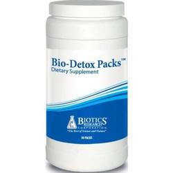 Biotics Research Bio-Detox Packs