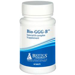 Biotics Research Bio-GGG-B