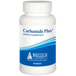 Biotics Research Carbamide Plus