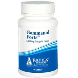 Biotics Research Gammanol Forte
