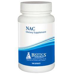 Biotics Research NAC