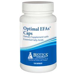 Biotics Research Optimal EFAs