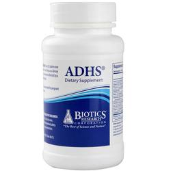 Biotics Research Corp. ADHS