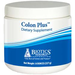 Biotics Research Corp. Colon Plus