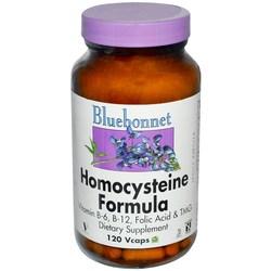 Bluebonnet Nutrition Homocysteine Formula