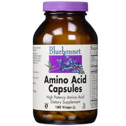 Bluebonnet Nutrition Amino Acid