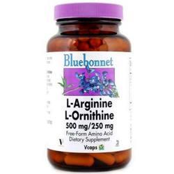 Bluebonnet Nutrition L-ArginineL-Ornithine