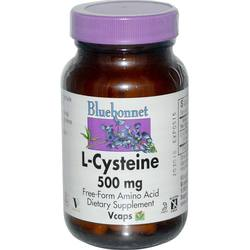 Bluebonnet Nutrition L-Cysteine