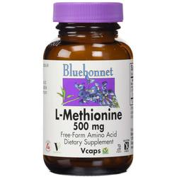 Bluebonnet Nutrition L-Methionine
