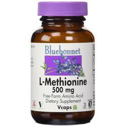 Bluebonnet Nutrition L-Methionine
