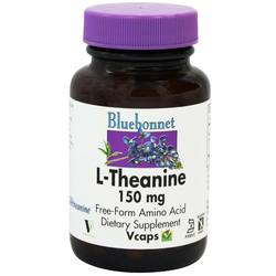 Bluebonnet Nutrition L-Theanine