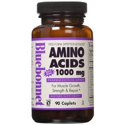 Bluebonnet Nutrition Amino Acids