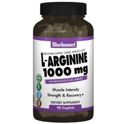 Bluebonnet Nutrition L-Arginine